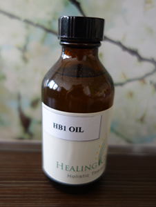 Hormone Balancing 1 Oil 100ml
