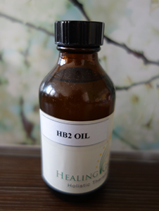 Hormone Balancing 2 Oil 100ml