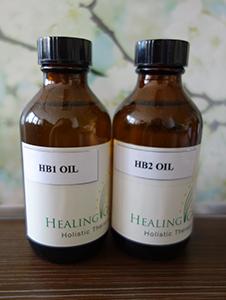 Hormone Balancing Set (1 & 2)
