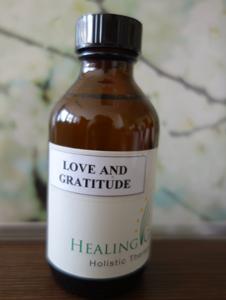 Love & Gratitude (Menopause) Oil