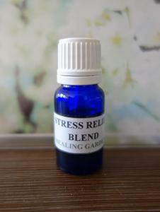 Stress Relief Blend