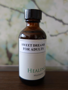 Sweet Dreams For Adults